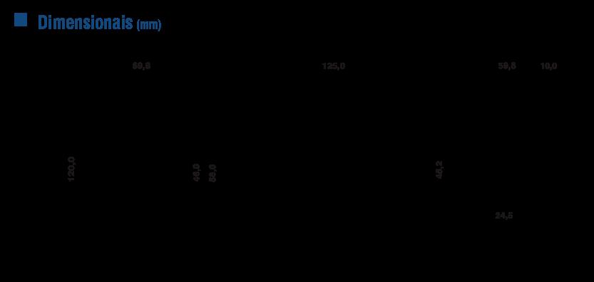 CAIXA DE SOBREPOR INSTALBOX 2P+T - 20A - Soprano